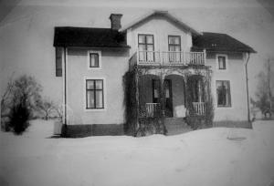 Kimarps gård