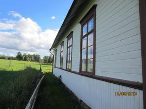 Fönster tillverkad av Tranås Snickerifabrik 1907