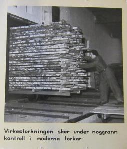 Tsnick tillverkning (2)
