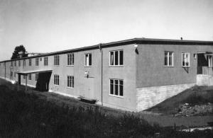 Tranås Skolmöbler 1950