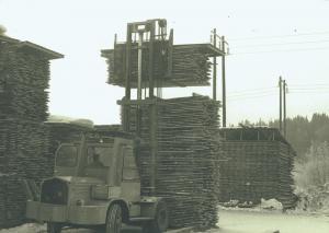 Höglyft 1965