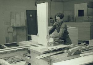 7 Justersåg Bengt Rosander 1964