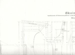 1907 ritning och skisser (2)