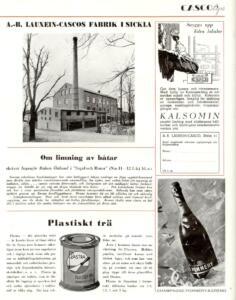 Cascotips Nr 1 Mars 1938 (3)